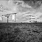 Wind gauge by Mark Smart