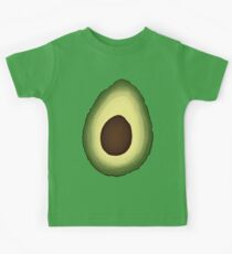 Avocado Kinder T-Shirt