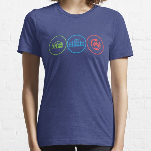 Tower Unite: Play, Create, Party Essential T-Shirt