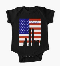 Remember 9-11 Kids Clothes