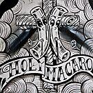 Holy Macaroni by PhotosByHealy