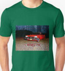 Christine Plymouth Fury 1958  T-Shirt