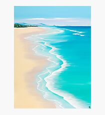 Summer Rendevous Photographic Print