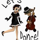 Let's Dance! by Rivendell