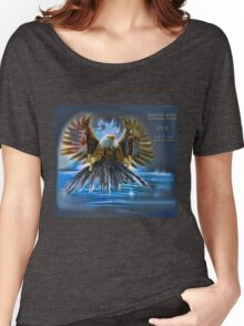Memories Never Die Tribute 9/11 Women's Relaxed Fit T-Shirt