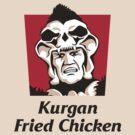 Kurgan Fried Chicken by DoodleDojo
