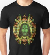 Psychedelic Jesus T-Shirt