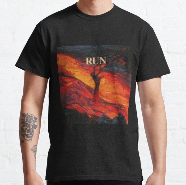 Joji Run Camiseta clásica