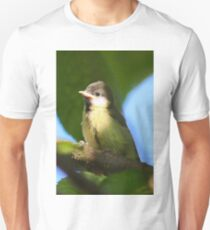 Baby Great Tit T-Shirt