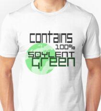 100% Soylent Green  Unisex T-Shirt