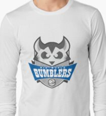 The Mid-World Bumblers Long Sleeve T-Shirt