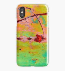 Lakeview Volcano iPhone Case/Skin