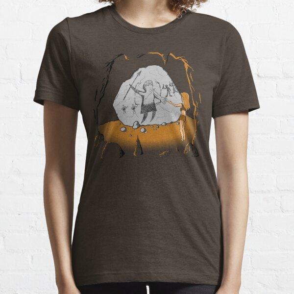 Take On Me Essential T-Shirt