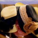 Hats for Sale by Barbara Gerstner