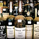 Vintage Port by Caroline Fournier