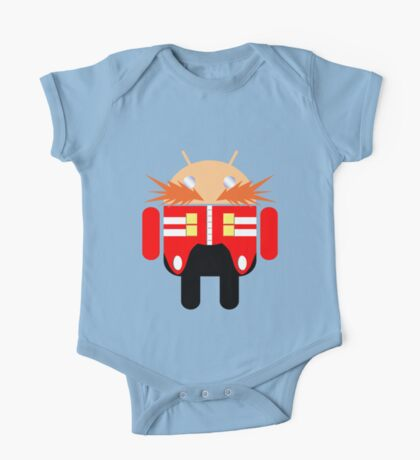 Dr. Droidbotnik Kids Clothes