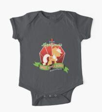 Applejack's Sweet Apple Acres Kids Clothes