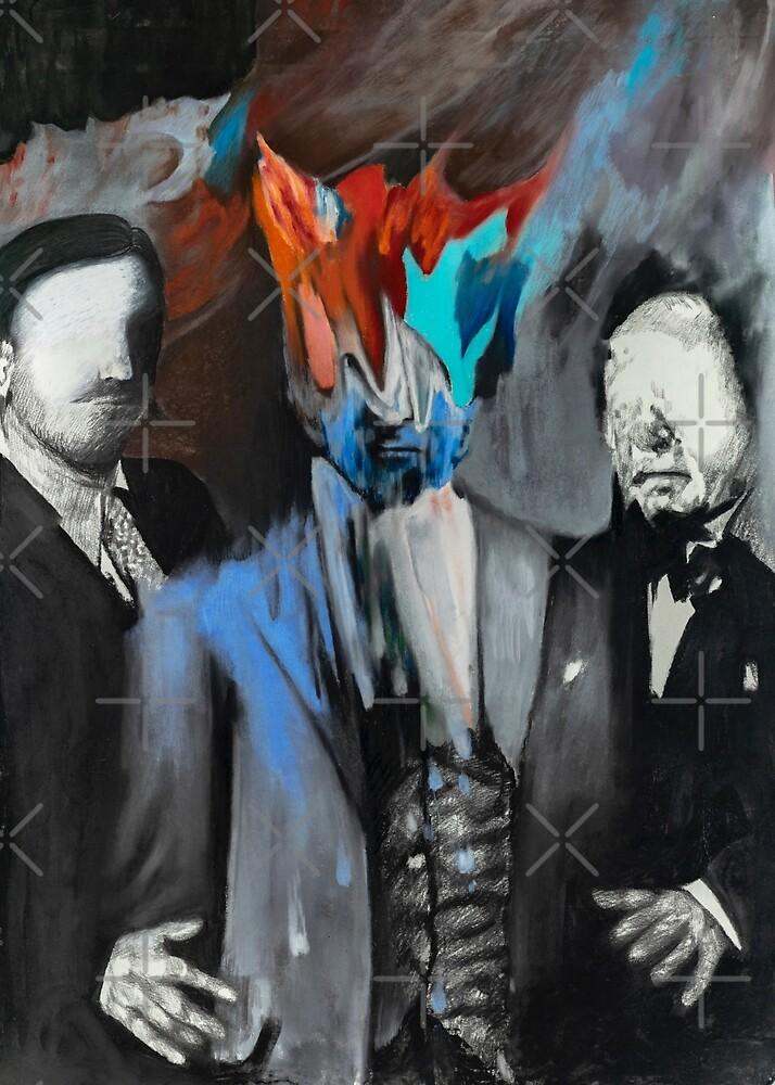 Art of Sherlock Arcus by mxpublishing