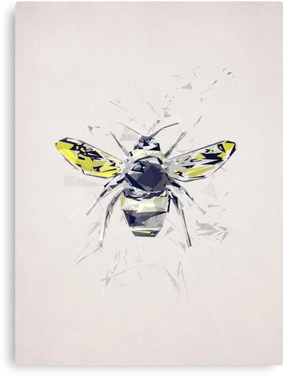 BumbleBee by Tracie Andrews
