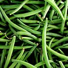 String Beans by Janie. D