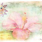 Smiling Sunny Day by Rozalia Toth