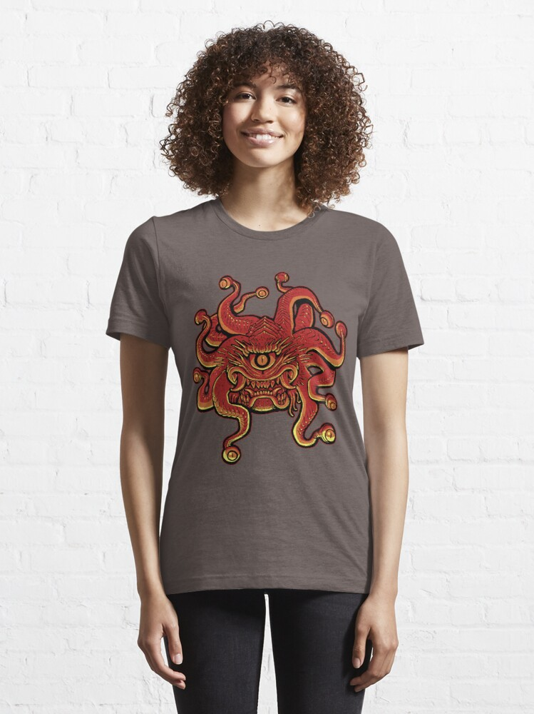 Alternate view of Beholder Essential T-Shirt