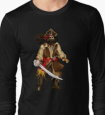 Talk Like A Pirate-Buccaneer T-Shirt
