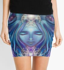 Dream Codes Mini Skirt