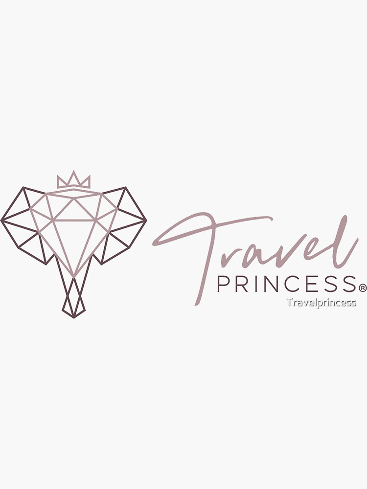 Travelprincess Logo von Travelprincess