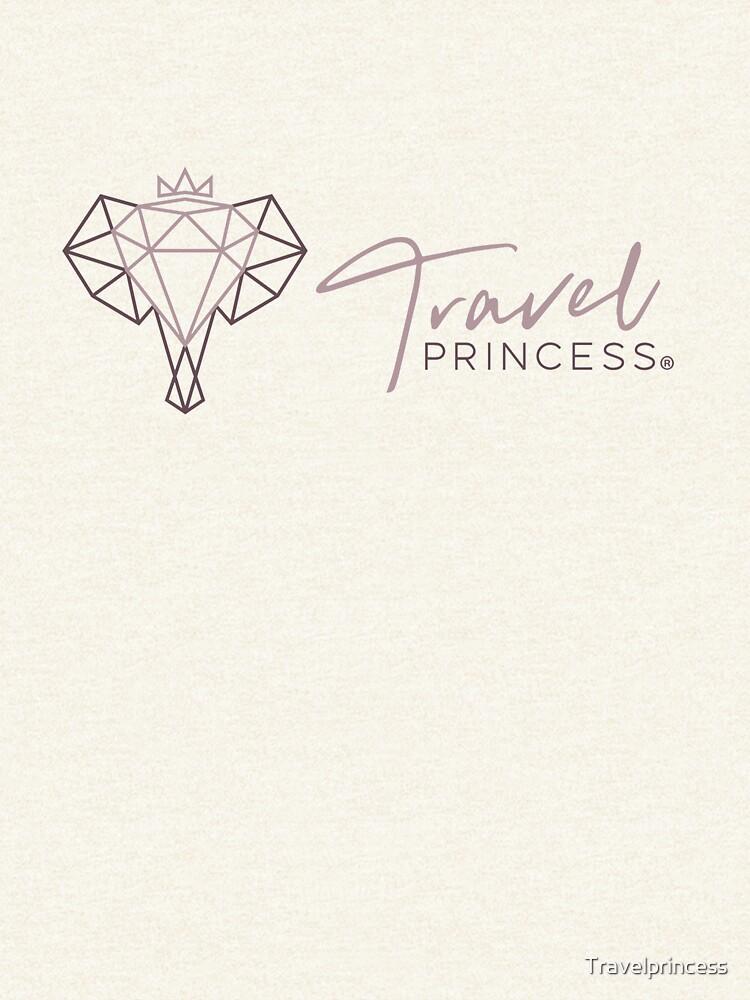 Travelprincess Logo von Travelprincess