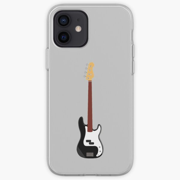 Fender Precision Bass iPhone cases & covers | Redbubble