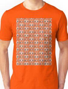 Happy Cassettes Unisex T-Shirt