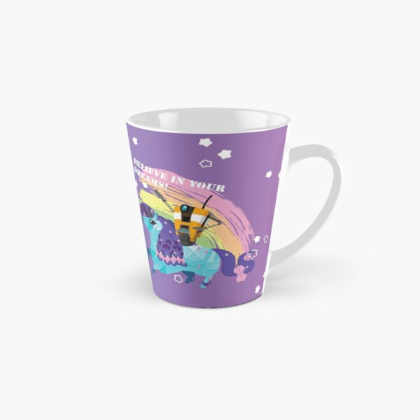 BELIEVE IN YOUR DREAMS! Tall Mug