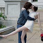 The Kiss by BaVincio