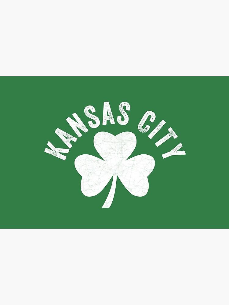 KC Face mask Kansas City facemask Kansas City Irish KC Ireland Kc Local Irish Community by kcfanshop