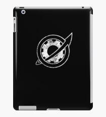 Steins;Gate - Future Gadget Lab (Vintage White) iPad Case/Skin