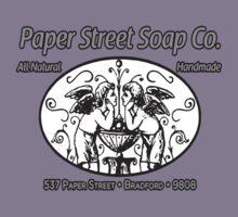 "Paper Street Soap Company ""Fight Club"""