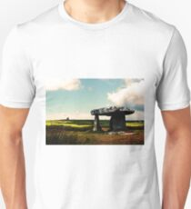 Lanyon Quoit And Ding Dong Mine Unisex T-Shirt