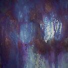 blue moon by Ellen Keagy