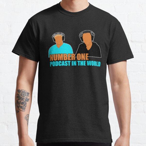 Logan Paul and Mike Impaulsive Classic T-Shirt