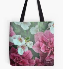 Particularly Pink Tote Bag