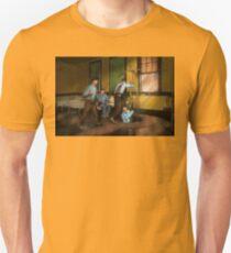 Fireman - The firebell rings 1922 T-Shirt