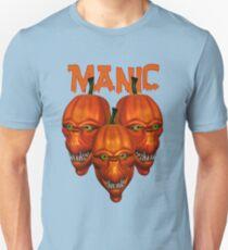 Maniacal Pumpkins  T-Shirt