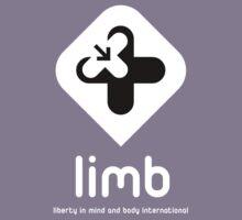 LIMB Logo (Deus Ex Human Revolution) T-Shirt