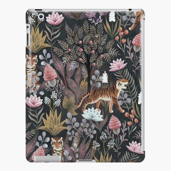 Moody jungle iPad Snap Case