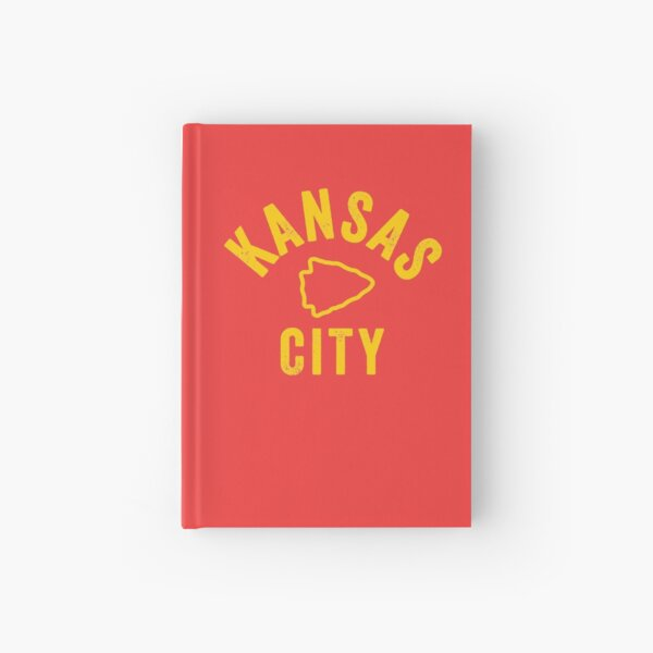 KC Face mask Kansas City facemask KC Mask Kansas City Arrowhead Red Kingdom Kc 2020 Sports Fan Classic Champions Hardcover Journal