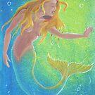 Mermaid by etourist