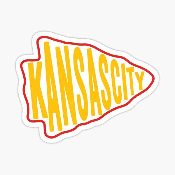 KC Face mask Kansas City facemask KC Kansas City Red Arrowhead 2020 KC Red Kingdom KC Champions Gear Sticker