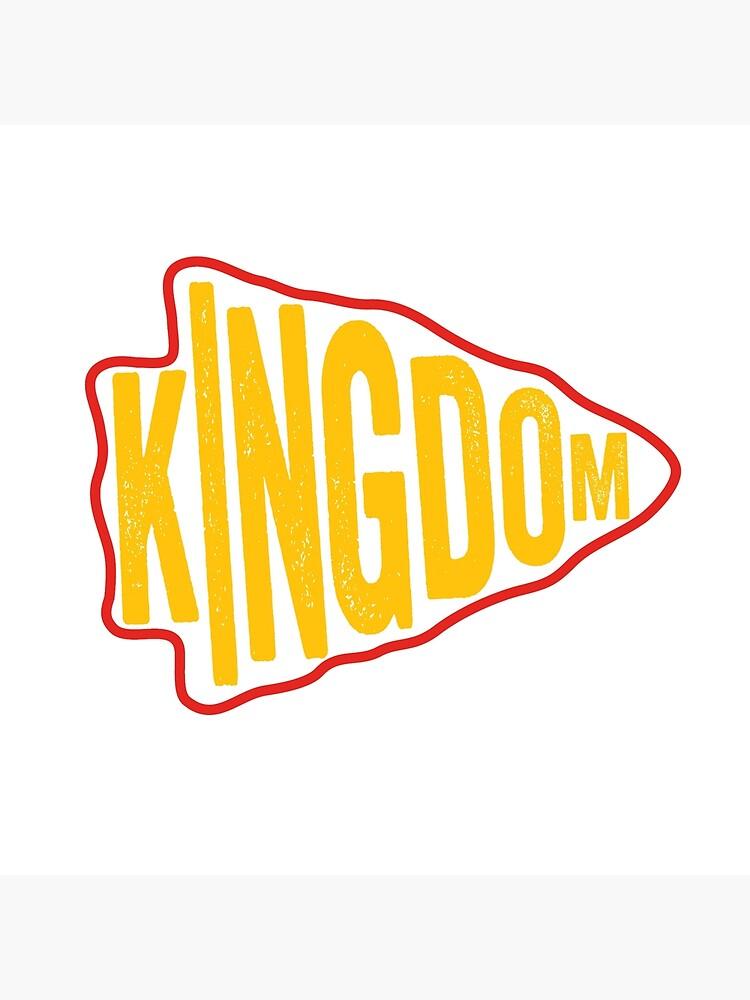 KC Face mask Kansas City facemask KC Kansas City Red Kingdom Arrowhead 2020 KC Red Kingdom KC Champions Gear by kcfanshop