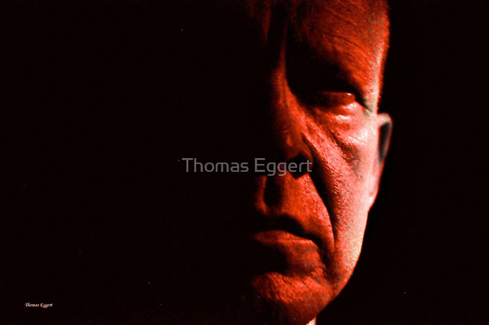Between Realities by Thomas Eggert